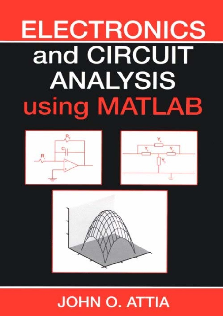 Matlab Electronics and Circuit Analysis (english) www.ControlMakers.ir