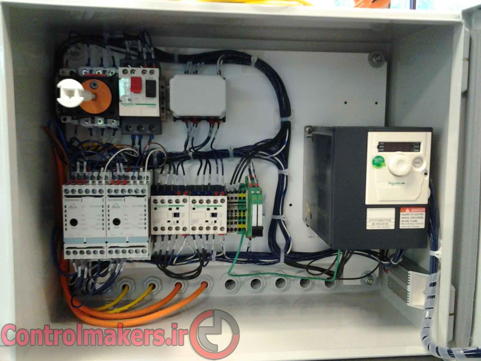 Wiring industrial Control www.ControlMakers (1)