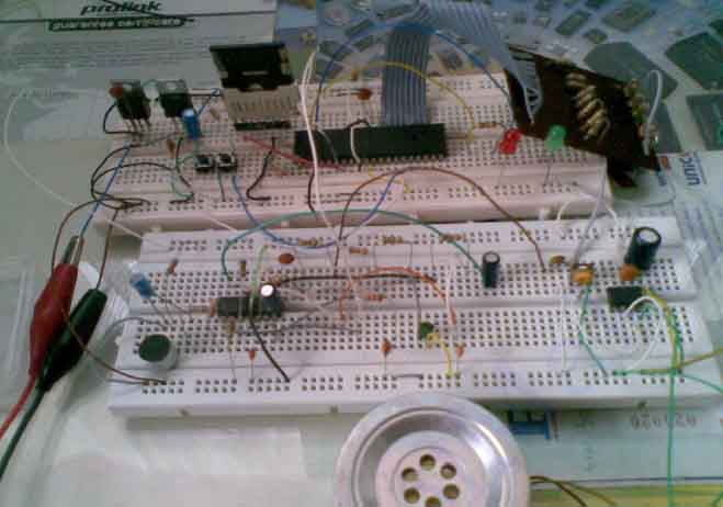 AVR SOUND RECORDER www.ControlMakers2