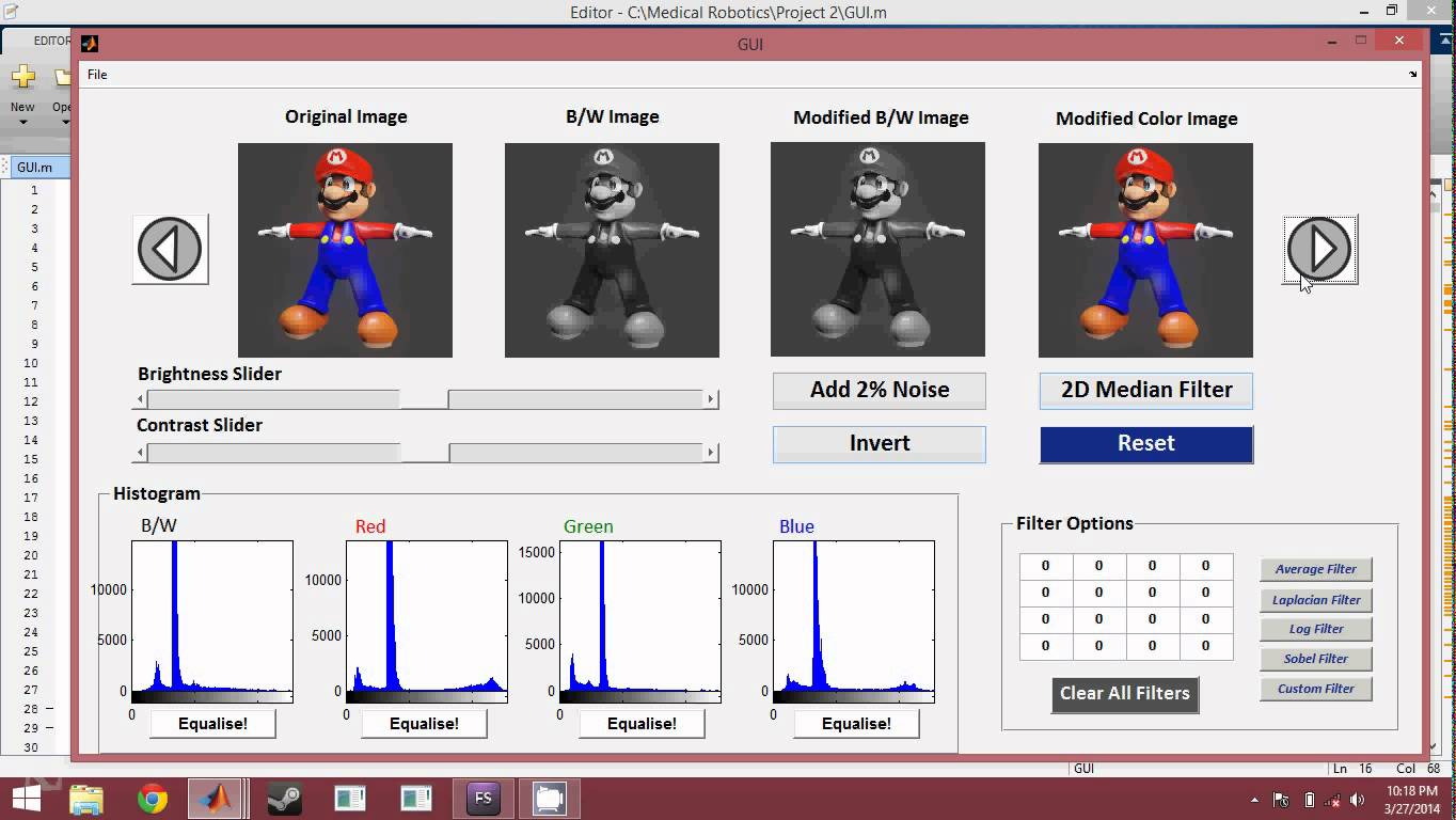 Matlab-Image Processing and Control www.ControlMakers (2)
