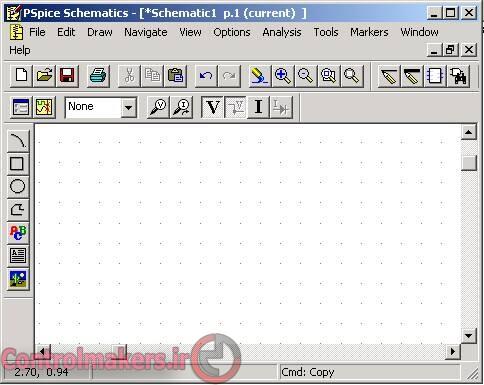 PSpice v9.2 Moghadamati www.ControlMakers (3)