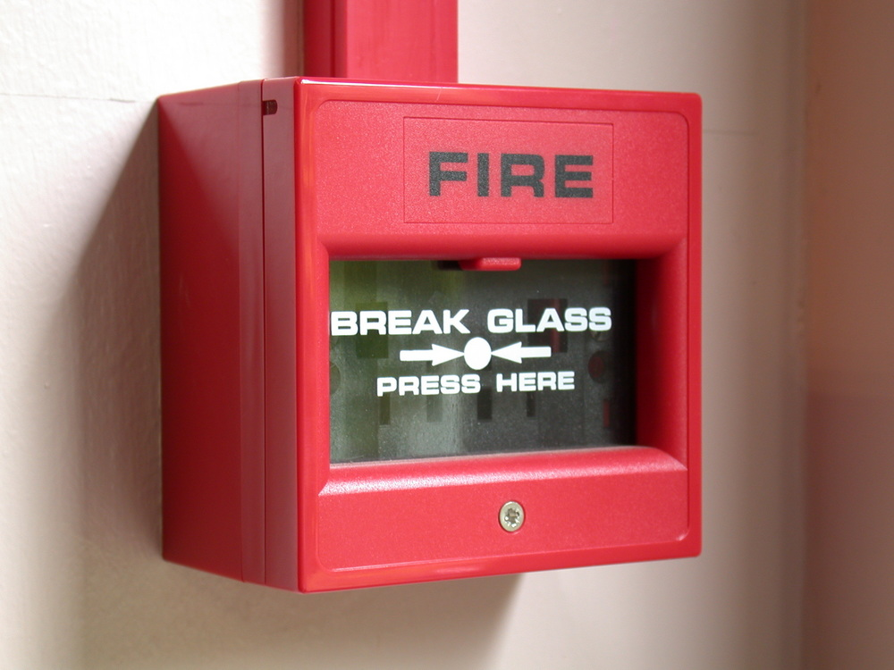 Automatic Fire Alarm - Maghale ControlMakers (1)