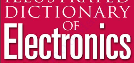 Illustrated Dictionary Of Electronics 2001