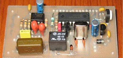 مدارات الکترونیکی