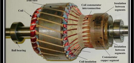 ماشین های الکتریکی 3