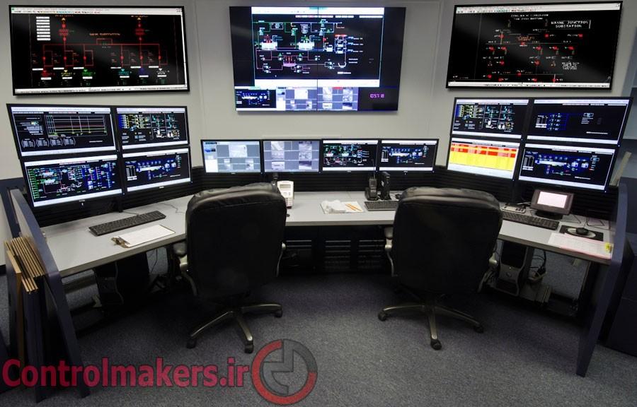 Systemhaye SCADA ControlMakers.ir