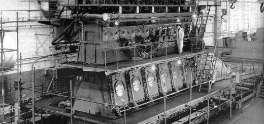 تاریخچه صنعت برق