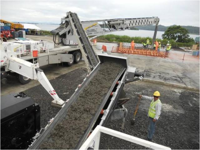 conveyor-concrete