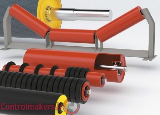 conveyor-roller