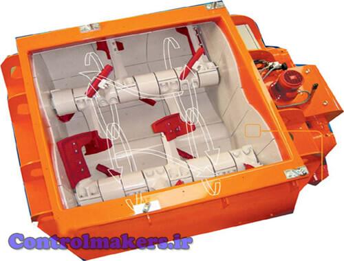 twinshaft-mixer
