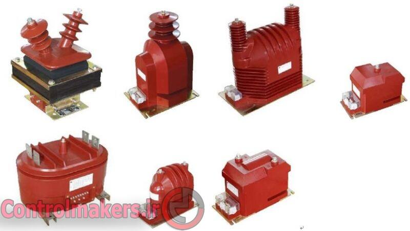 voltage-transformer