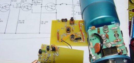 ساخت برد مدار چاپی