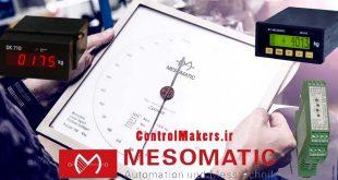 Mesomatic