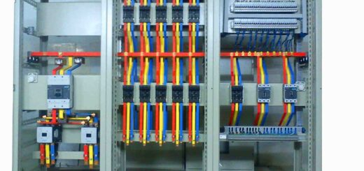 ساخت تابلو برق