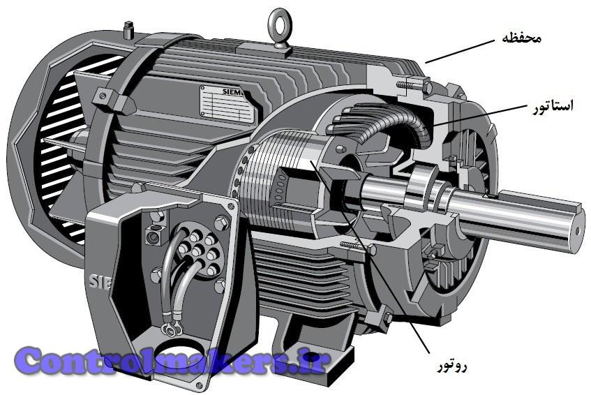 موتورهای القایی
