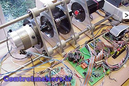 کاربرد موتور رلوکتانسی سوئیچ شونده