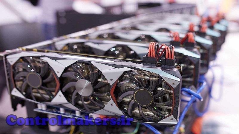 سیستم های کامپیوتری خصوصا سیستم هایی که از آن ها برای ماینینگ استفاده می شود، باید دارای سیستم خنک کننده مناسبی نیز باشند.
