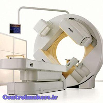 تجهیزات پزشکی هسته ای