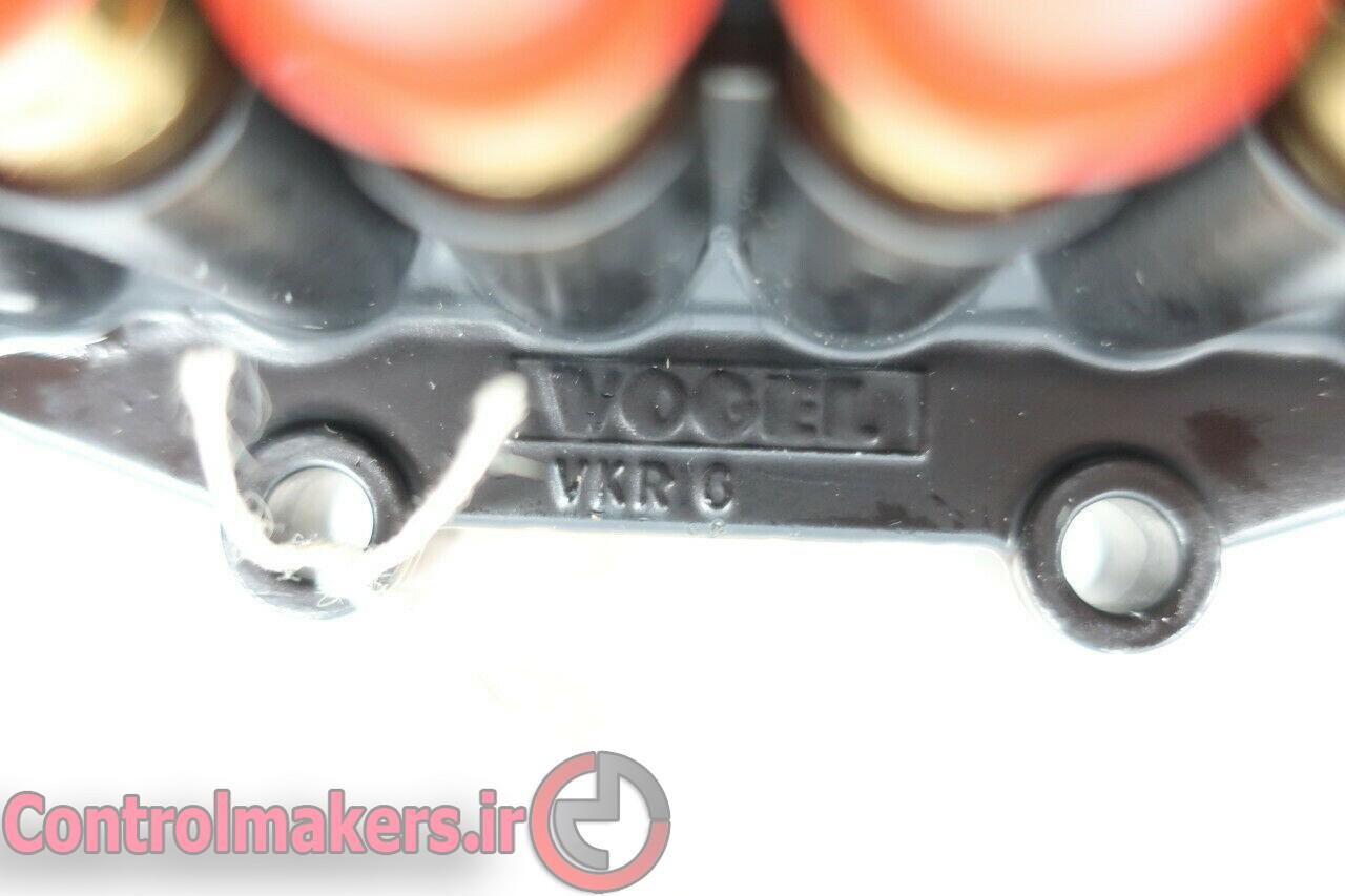 مقسم روغن 6 راهی VOGEL - VKR 6