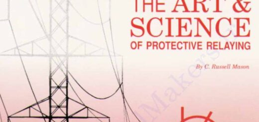 The Art & Science Of Protective Relaying
